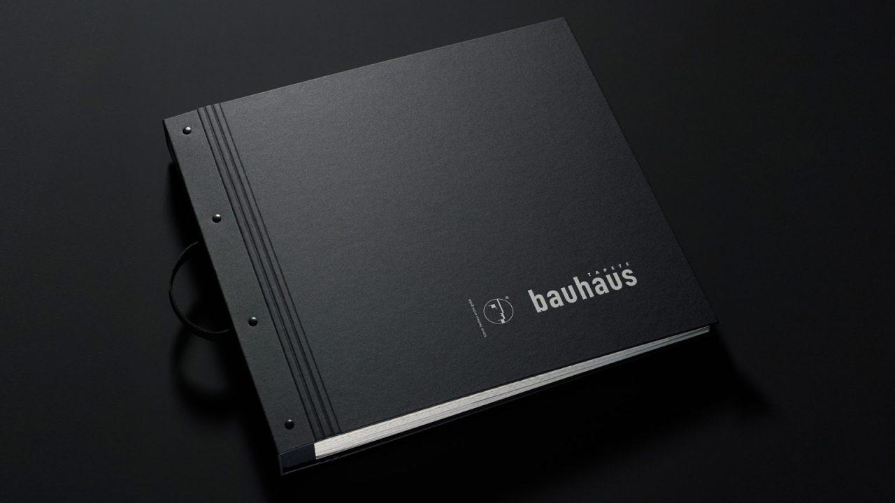 Bauhaus tapete schmidt runge for Bauhaus tapeten